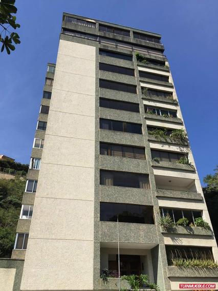 Apartamentos En Venta Mls #17-7219 Lomas De Chuao