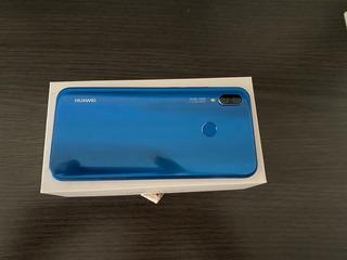 Huawei P20lite Como Nuevo