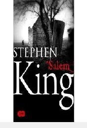 Livro Salem King, Stephen