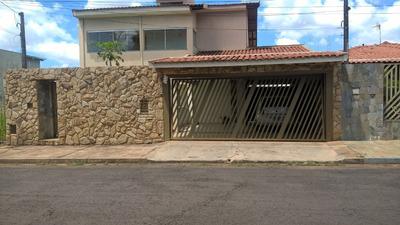 Casa - 4 Quartos - Planalto Paraíso - 11498