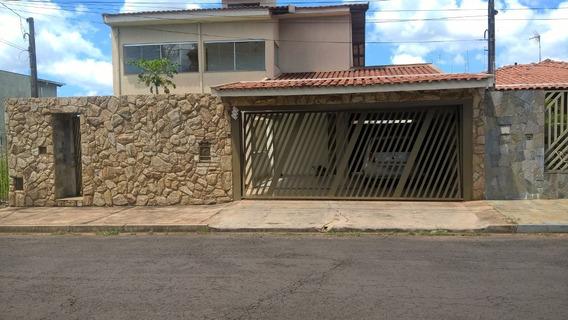 Casa - 4 Quartos - Planalto Paraiso - 11498