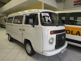 Volkswagen Kombi 2014 À Pronta Entrega