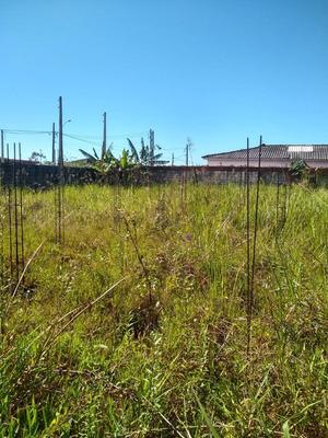 Lote De Esquina Para Três Casas Ótima Localizaçã-ref-tr09