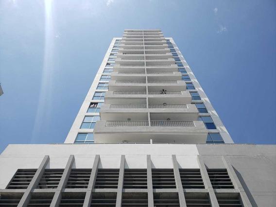 Apartamento En Venta En Parque Lefevre 20-540hel*