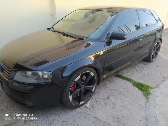 Audi A3 3.2 Quattro Dsg Pre. 2005
