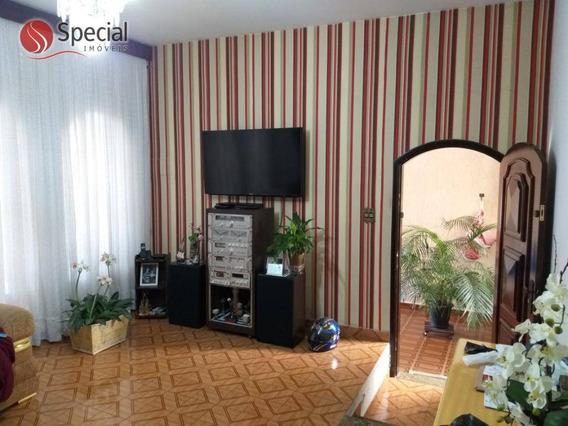Casa Com 2 Dormitórios À Venda, 128 M² - Vila Formosa - São Paulo/sp - Ca1952