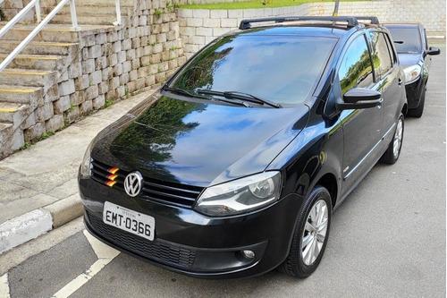 Volkswagen Fox 2010 1.6 Vht I-motion Total Flex 5p
