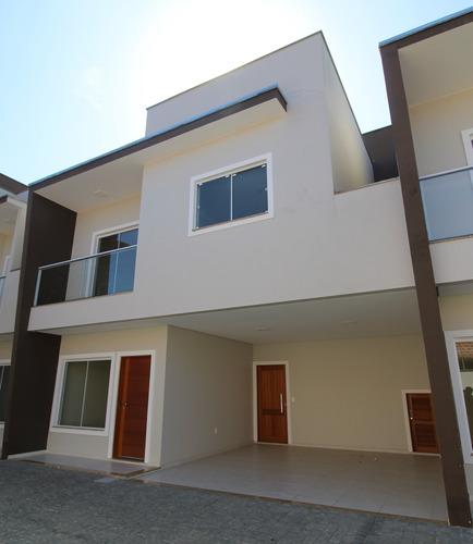Imagem 1 de 20 de Linda Casa Geminada No Bairro Bom Retiro   03 Dormitórios Com Suíte   150 M² Privativos - Sa01902 - 69388237