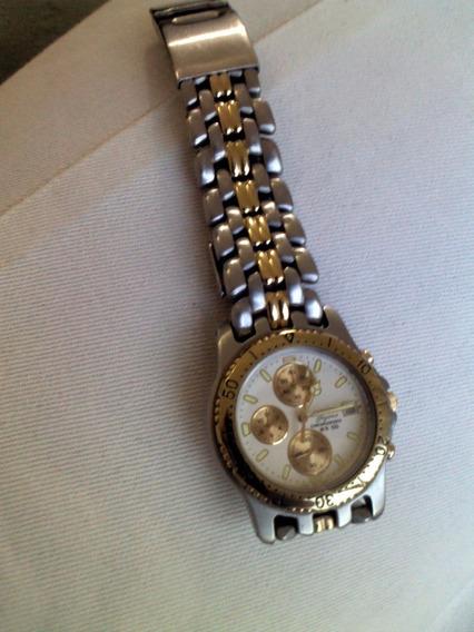 Relógio Citizen Quartz Ctz 6746 Na Caixa Com Certificado E M