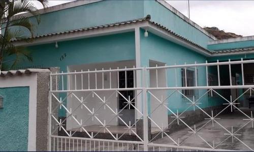 Casa À Venda Por R$ 515.000,00 - Patronato - São Gonçalo/rj - Ca1060