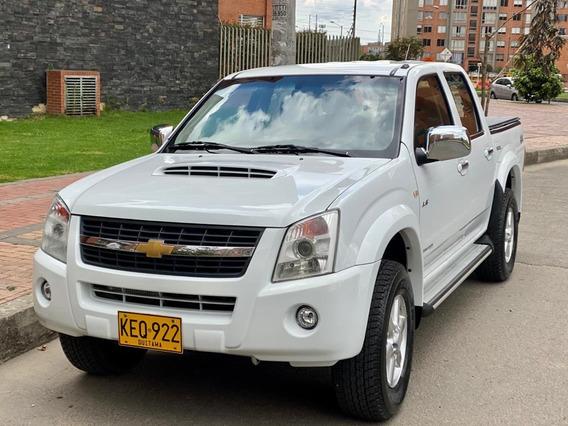 Chevrolet Luv D-max Diesel 4x4 3000 Cc