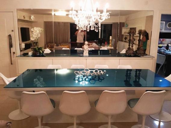 Apartamento Em Capim Macio, Natal/rn De 196m² 3 Quartos À Venda Por R$ 1.400.000,00 - Ap287927