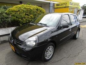 Renault Clio Campus 1.2 Mt Hb