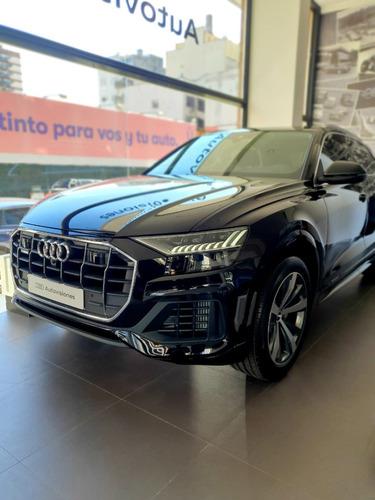 Imagen 1 de 8 de Audi Q8 55tfsi Quattro
