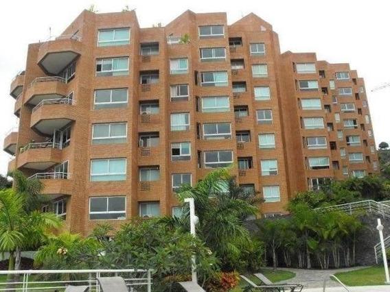 Apartamento En Venta 20-12394