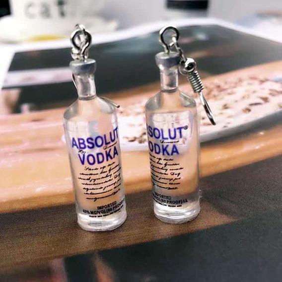 Brinco Vodka Absolut