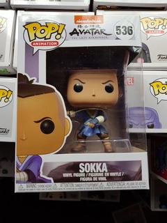 Funko Pop Sokka Avatar