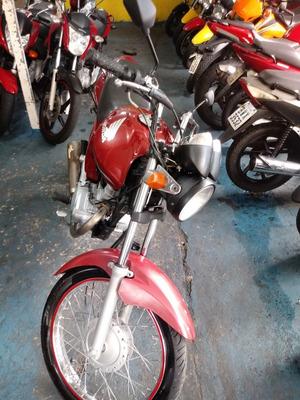 Honda Fan 150 Esi