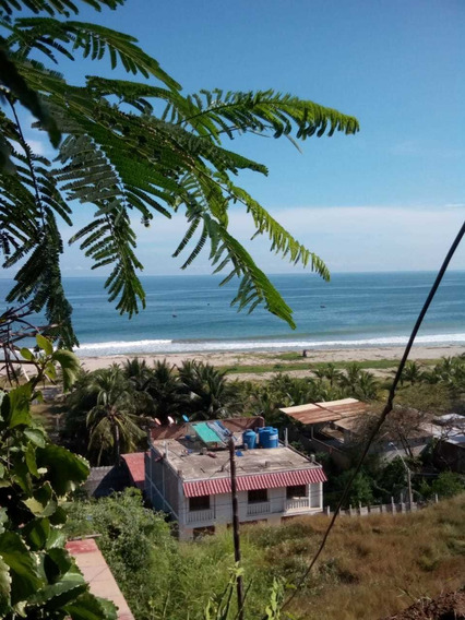 Casa Frente Al Mar De Zorritos
