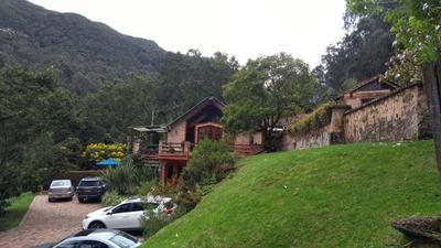 Casas En Venta La Floresta De La Sabana 503-4457