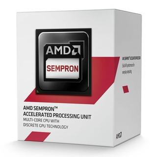 Apu Amd Sempron 2650, 1.45 Ghz, Sd2650jahmbox Up Shop