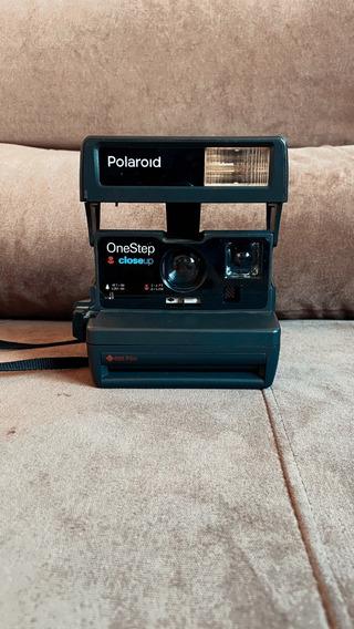 Câmera Polaroid Onestep Analógica