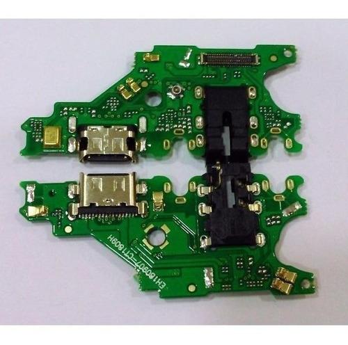 Flex Pin De Carga Microfono  Huawei Mate 20 Lite