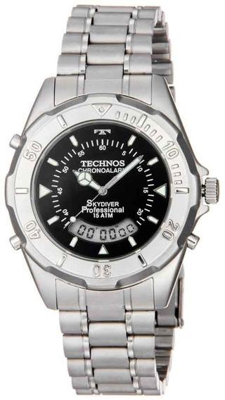 Relógio Technos Skydiver T20557/1p
