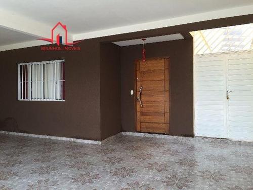 Casa A Venda No Bairro Jardim Marambaia Em Jundiaí - Sp.  - 960-1
