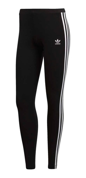 Calza Moda adidas Originals 3 Tiras Mujer-2080