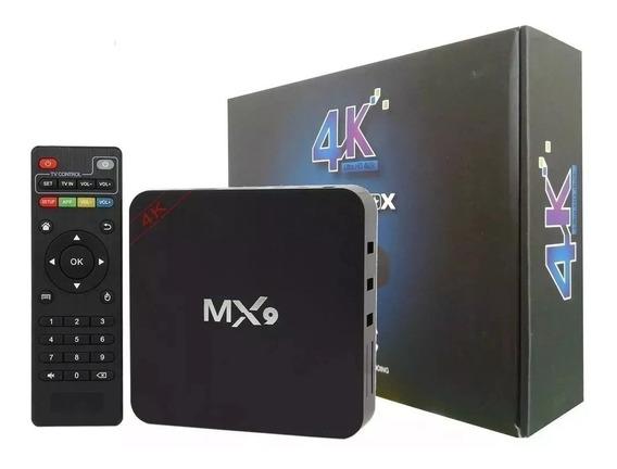 Tv Box Conversor Para Tv