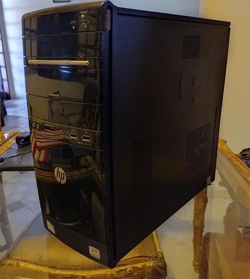 Torre Computador Desktop Hp Pavilion B6000br - Sem Hd