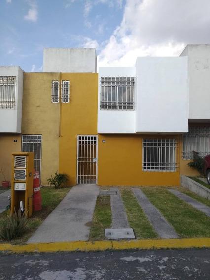 Casa En Renta Privada B República De Bulgaria, Ignacio Romero Vargas