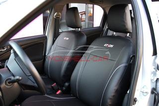 Capas De Bancos Automotivos Couro Carro Toyota Etios Sedan