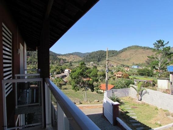 Apartamento Para Locação Em Teresópolis, Vargem Grande, 2 Dormitórios, 1 Banheiro, 1 Vaga - Loc156