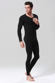 Frio Calça Térmica Com Blusa Térmica Militar Exercito Moto