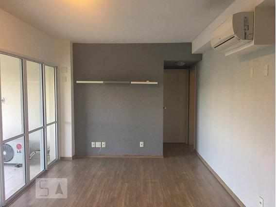 Apartamento Para Aluguel - Brooklin, 2 Quartos, 65 - 893075517