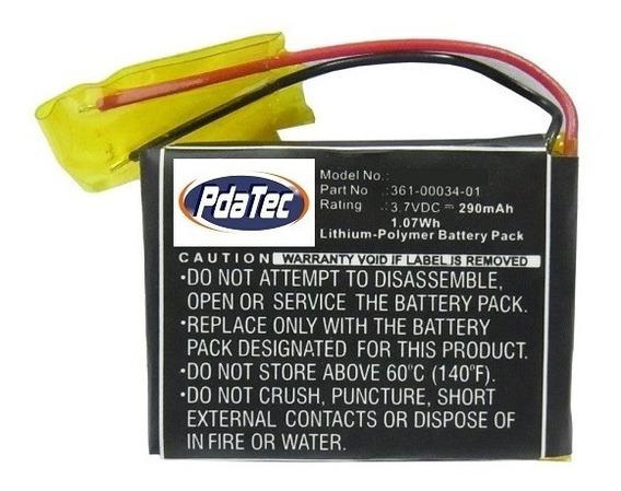Bateria Garmin Foretrex 401 405 405cx