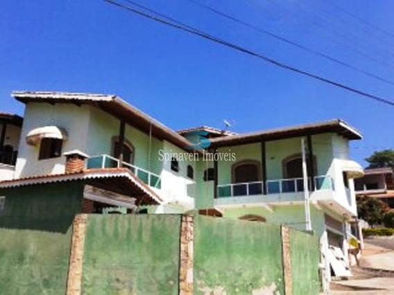 Linda Casa Em Terra Preta - Ca01244 - 4223027
