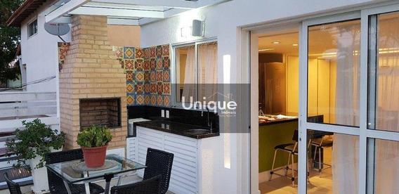 Apartamento Com 2 Dormitórios À Venda, Centro, Armação Dos Búzios/rio De Janeiro - Ap0150