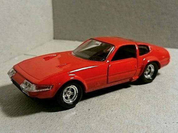 Ferrari 365 Gtb4 Daytona - Solido Made In France 1:43