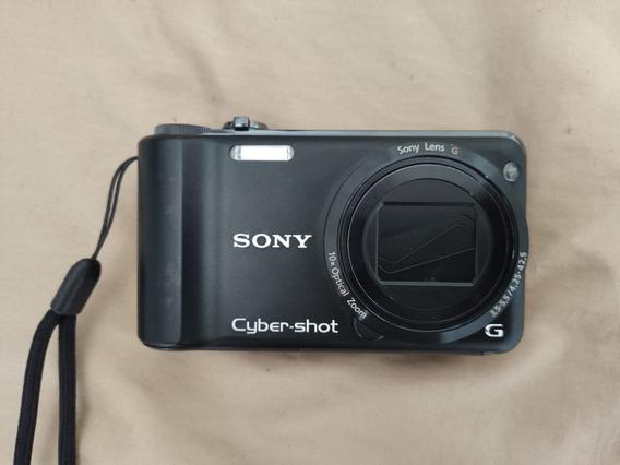 Câmera Digital Sony Cyber-shot Dsc-hx5v Em Perfeito Estado