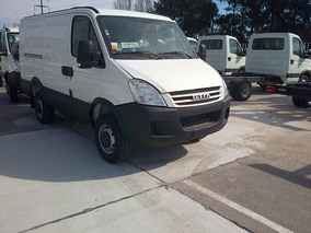 Furgon Iveco Daily 35s15 8,3 M3
