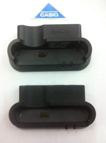 Cradle Base Carregad Casio Cameras Ex-s600 Ex-s500