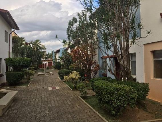 Sobrado - Jardim Santa Maria - Ref: 9656 - L-9656