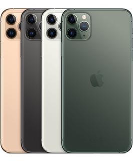 iPhone 11 Pro Max 256gb - Novo Original Lacrado