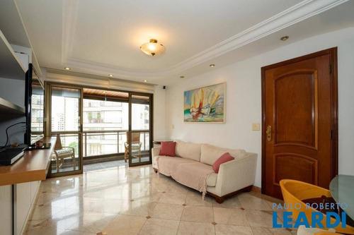 Apartamento - Chácara Klabin  - Sp - 620639