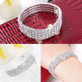 012abb479447 Diamantes - Joyería Pulseras Plata en Mercado Libre Chile