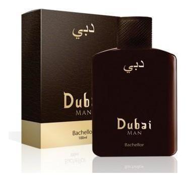 Perfume Dubai Man 100ml Desodorante Colônia Oriental