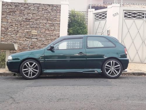 Volkswagen Gol Tsi 2.0 2p